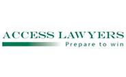 Access-Lawyers chambers logo